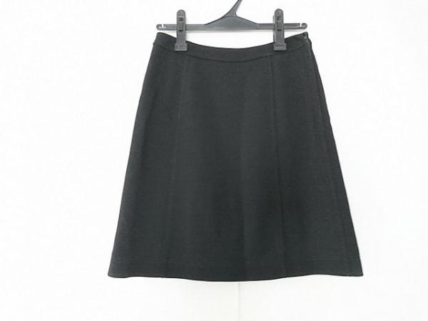 PRADA(プラダ) スカート レディース美品  黒