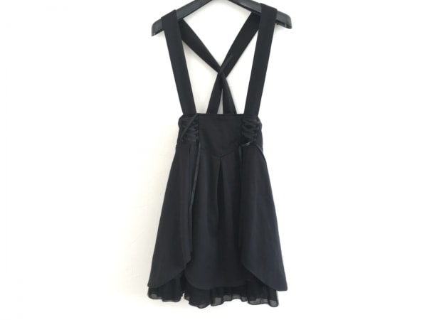 Secret Honey(シークレットハニー) スカート サイズ8 M レディース 黒