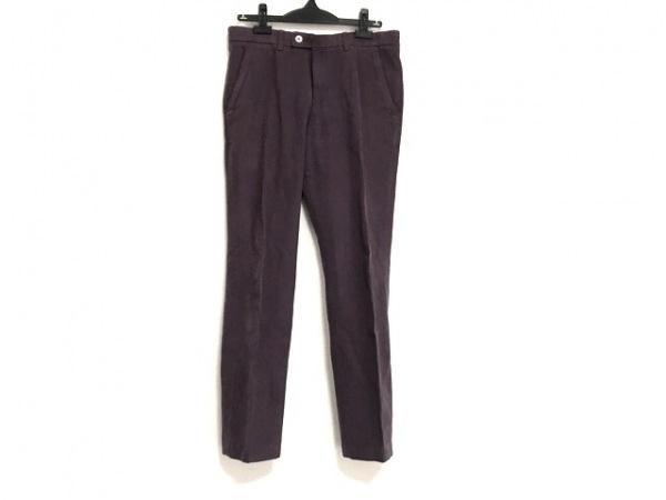 PaulSmith(ポールスミス) パンツ サイズ36 S メンズ パープル