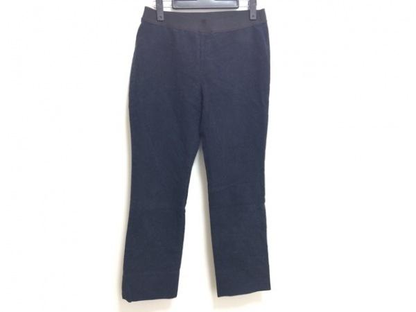 M.Fil(エム.フィル) パンツ サイズ40 M レディース 黒