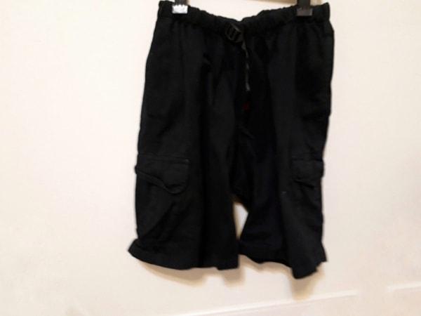 Gramicci(グラミチ) ショートパンツ メンズ美品  黒