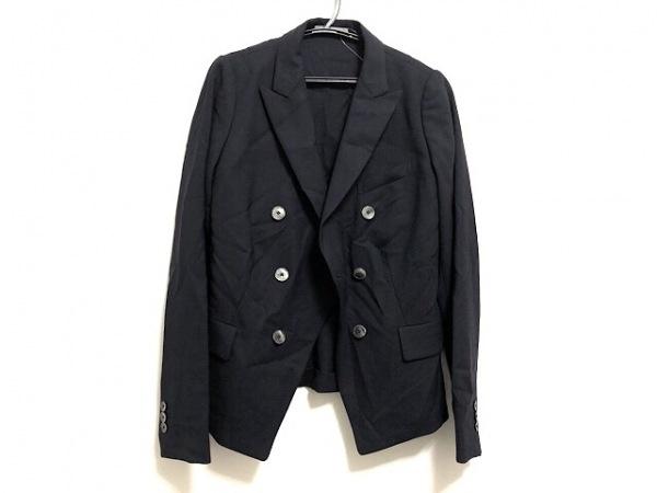 BOGLIOLI(ボリオリ) ジャケット サイズ40 M レディース美品  黒