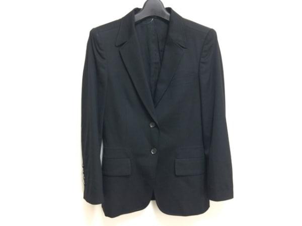 GUCCI(グッチ) ジャケット サイズ38 S レディース 黒