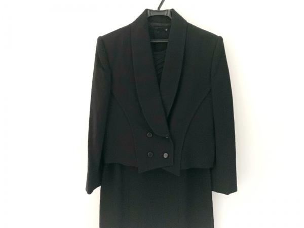 Chloe(クロエ) ワンピーススーツ サイズ9 M レディース美品  黒