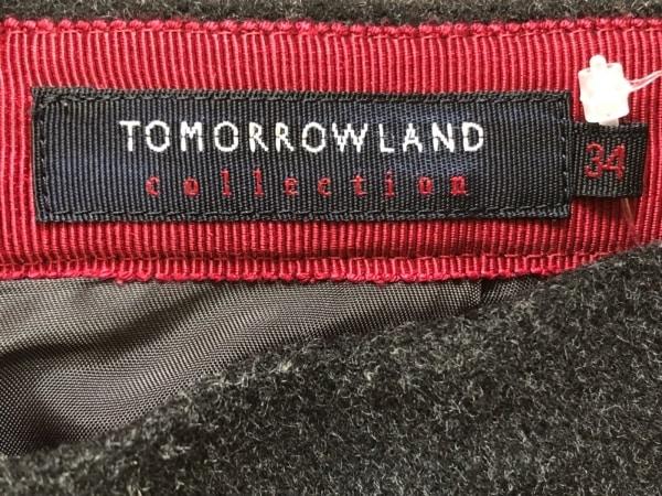 トゥモローランド スカート サイズ34 S レディース美品 3