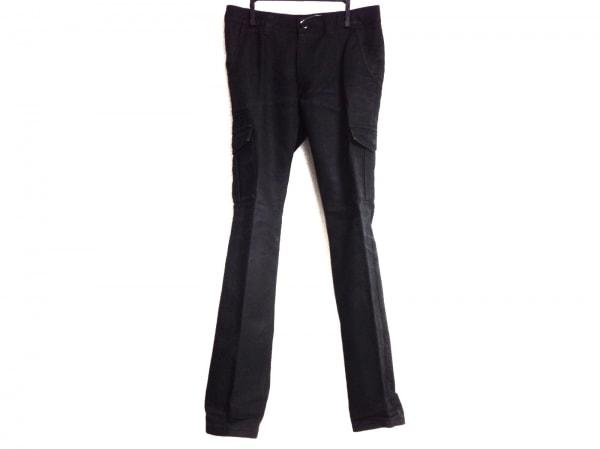 LOUNGELIZARD(ラウンジリザード) パンツ サイズ2 M メンズ 黒