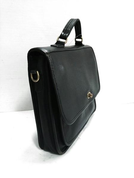 COACH(コーチ) ビジネスバッグ - 5181 黒 レザー