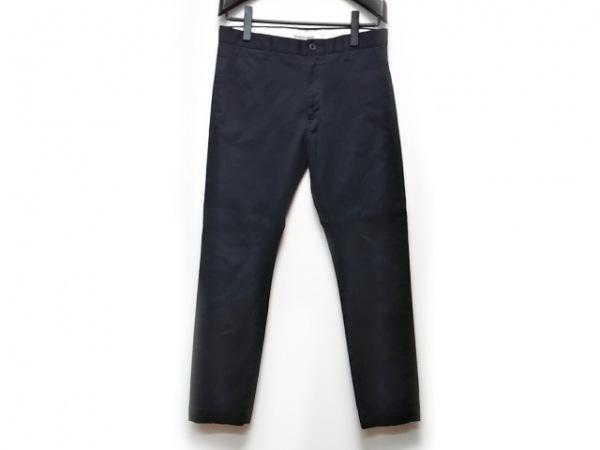KURO(クロ) パンツ サイズW/33 レディース美品  黒