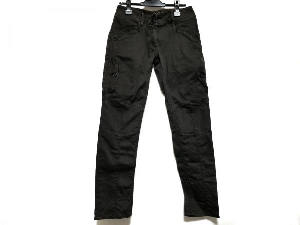 SHARE SPIRIT(シェアスピリット) パンツ サイズ40 M レディース グレー