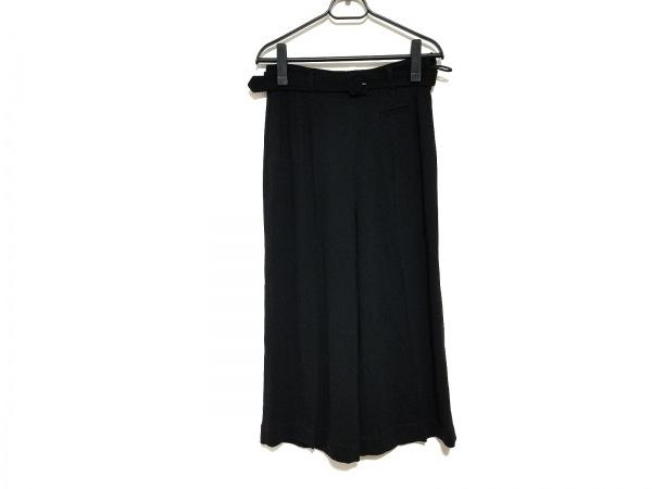 PRADA(プラダ) パンツ サイズ40S レディース 黒