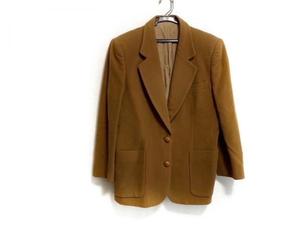 Burberry's(バーバリーズ) ジャケット サイズ9AR S レディース美品  ライトブラウン