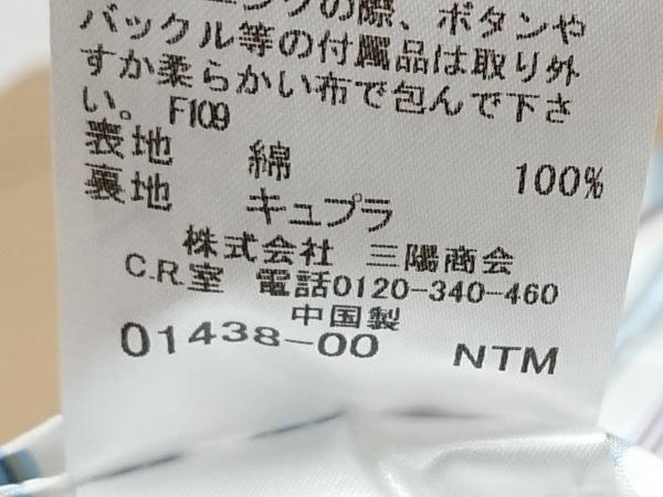 LOVELESS(ラブレス) トレンチコート サイズ34 S レディース美品  ベージュ 春・秋物