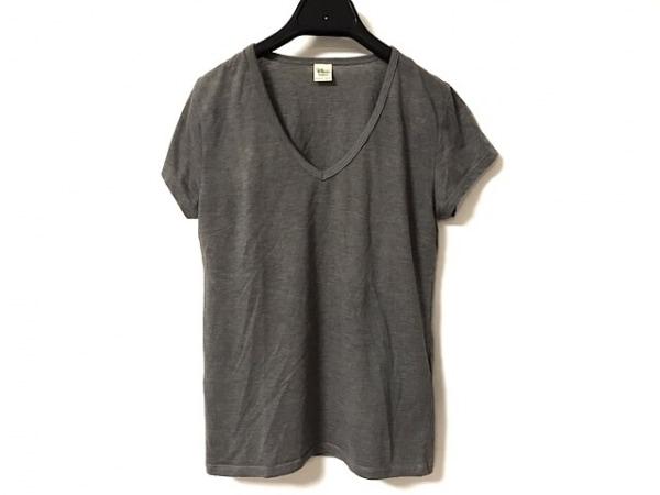 Ron Herman(ロンハーマン) 半袖Tシャツ サイズXS レディース グレー