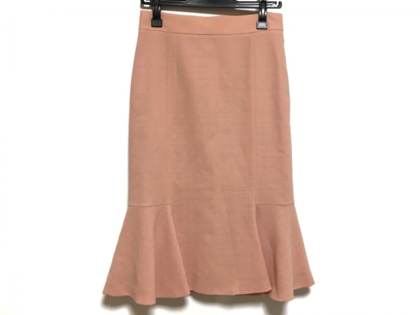 モスキーノ チープ&シック スカート サイズ38 S レディース ピンク
