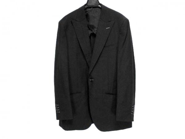 TERRIT(テリット) ジャケット サイズ50 メンズ 黒
