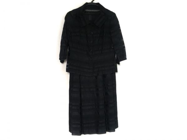 コージワタナベ スタイル ワンピースセットアップ サイズ9 M レディース 黒