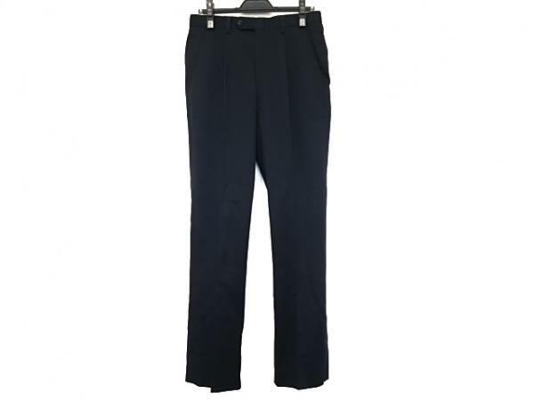 Burberry(バーバリー) パンツ サイズ79 メンズ美品  ダークネイビー