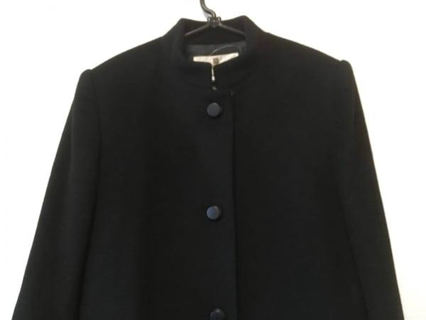 PIERRE BALMAIN(ピエールバルマン) コート サイズ11 M レディース 黒