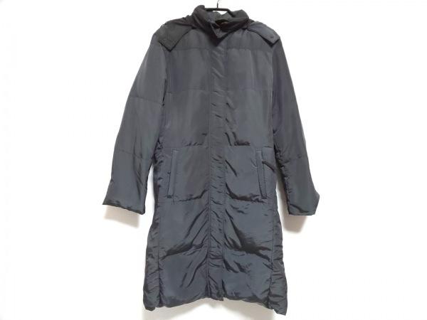 マックスマーラウィークエンド コート サイズ40 M レディース ダークグレー 冬物