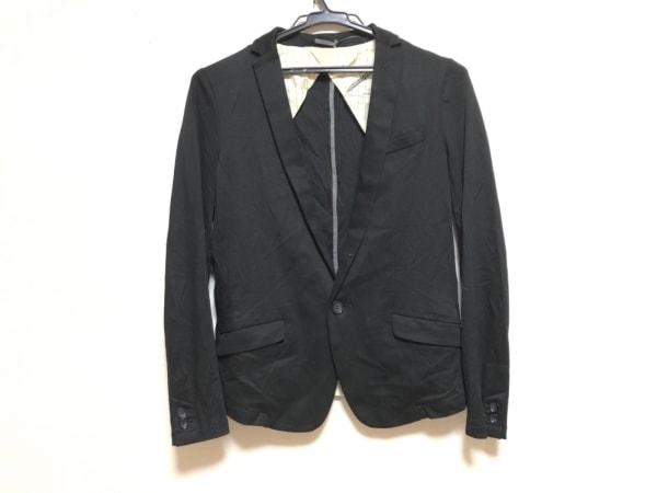 nitca(ニトカ) ジャケット サイズf F レディース 黒