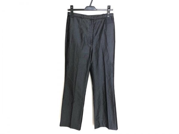 CARVEN(カルヴェン) パンツ サイズ38 M レディース ダークグレー