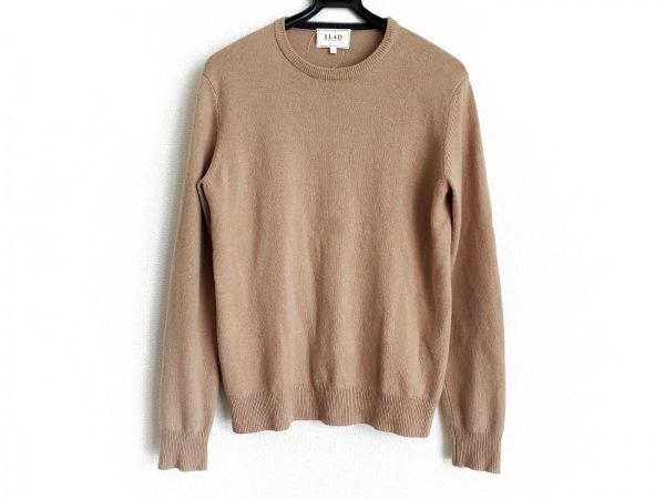 demylee(デミリー) 長袖セーター サイズS レディース ブラウン