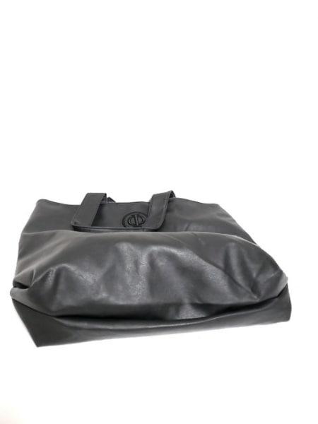PAMEO POSE(パメオポーズ) トートバッグ 黒 レザー