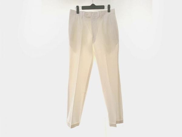 Euro Taylor&co(ユーロテーラーアンドコー) パンツ サイズ80 メンズ 白