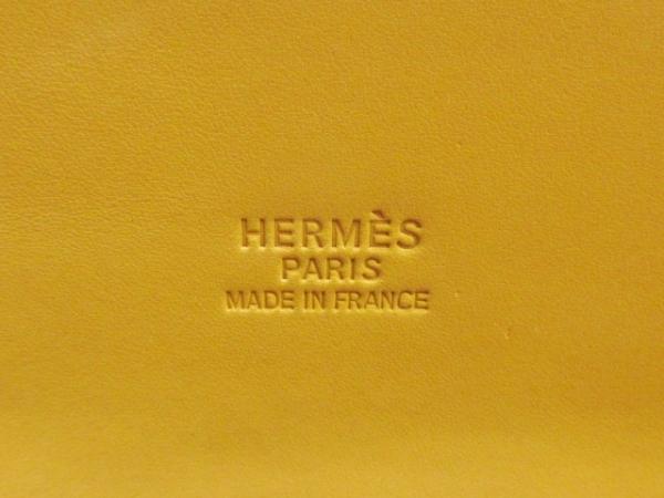 HERMES(エルメス) トートバッグ ホワイトバスGM ナチュラル ヴァッシュ