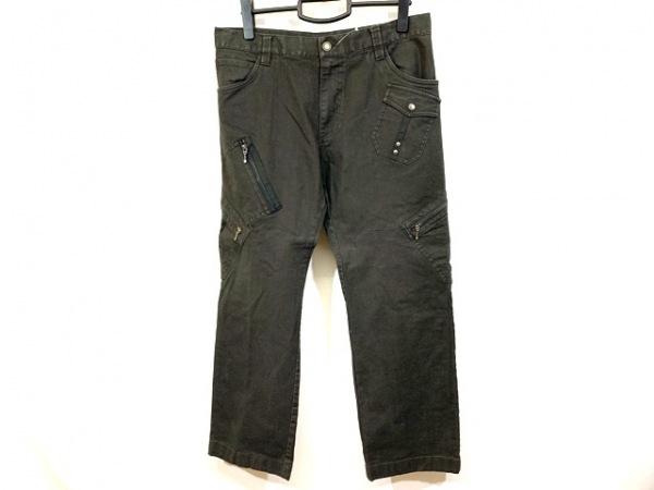 ANGEE BROS(アンジーブロス) パンツ サイズ95 メンズ 黒