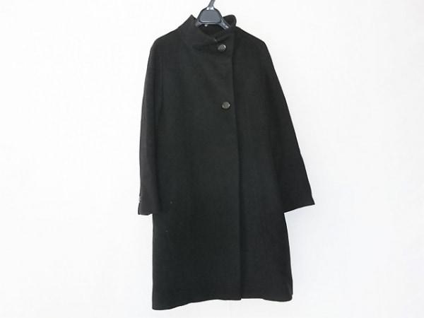 CLEAR IMPRESSION(クリアインプレッション) コート サイズ3 L レディース 黒 冬物