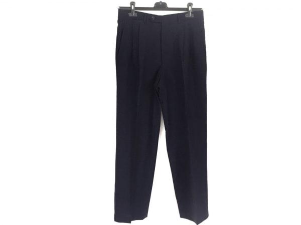 CANALI(カナーリ) パンツ サイズ48 XL メンズ ダークネイビー