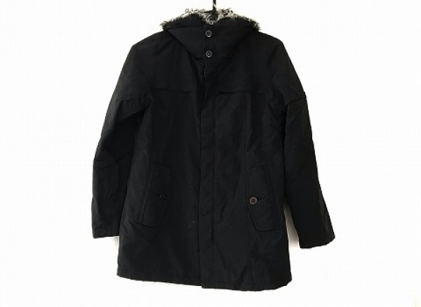 ALGONQUINS(アルゴンキン) コート レディース 黒 冬物