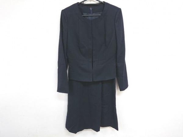ANAYI(アナイ) ワンピーススーツ サイズ38 M レディース 黒