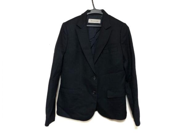 ザシークレットクローゼット ジャケット サイズ1 S レディース美品  黒