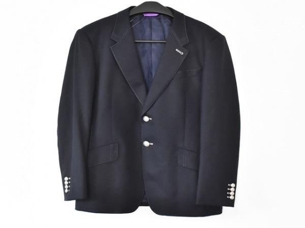 PaulSmith(ポールスミス) ジャケット サイズL メンズ新品同様  黒 COLLECTION