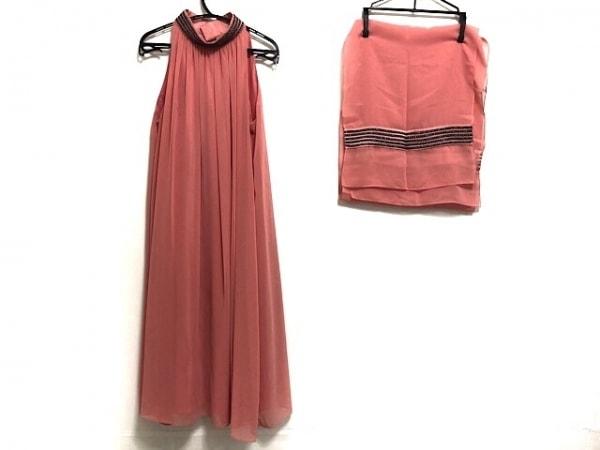 CEST LAVIE(セラヴィ) ドレス レディース美品  ピンク