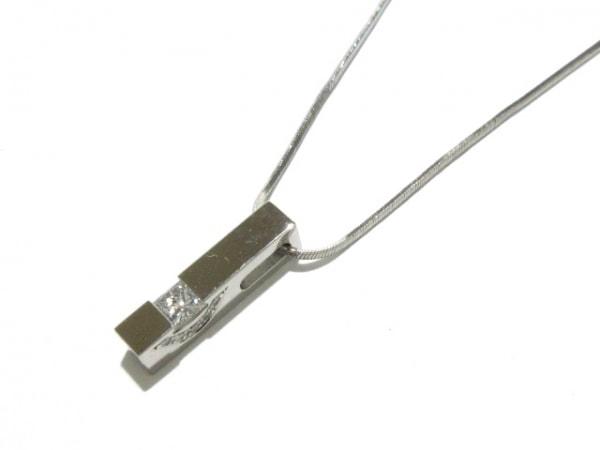 GemCEREY(ジェムケリー) ネックレス美品  Pt850×Pt900×ダイヤモンド