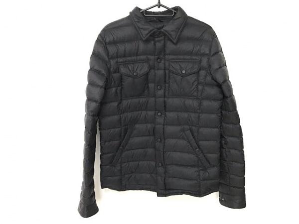 JOTT(ジョット) ダウンジャケット メンズ 黒 冬物