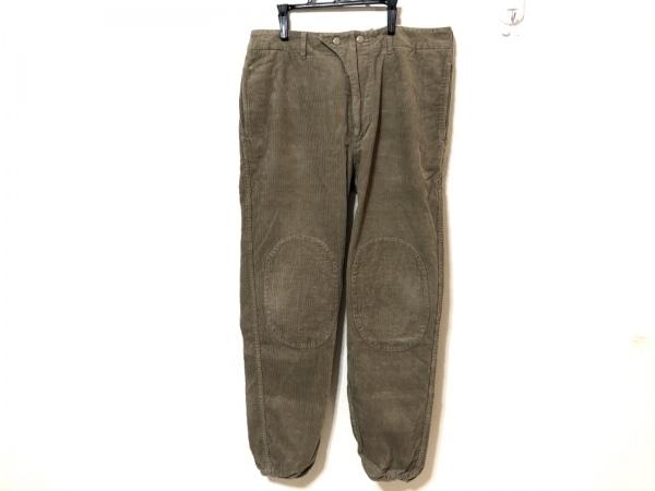 Engineered Garments(エンジニアードガーメンツ) パンツ サイズS メンズ ブラウン
