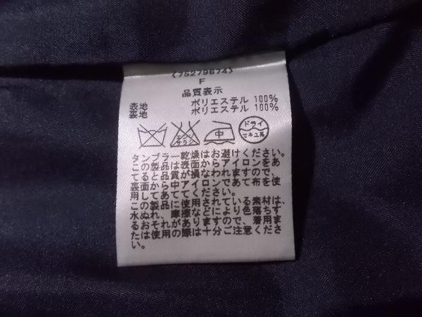 チェリーアン トレンチコート レディース美品  ネイビー 春・秋物/XOXO...