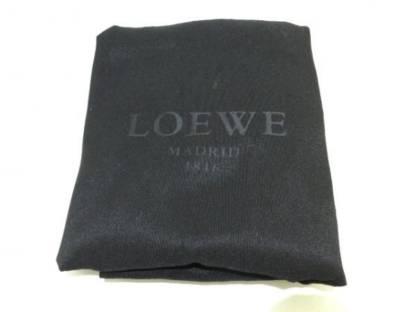 LOEWE(ロエベ) トートバッグ レオ 364.71AG60 イエロー レザー