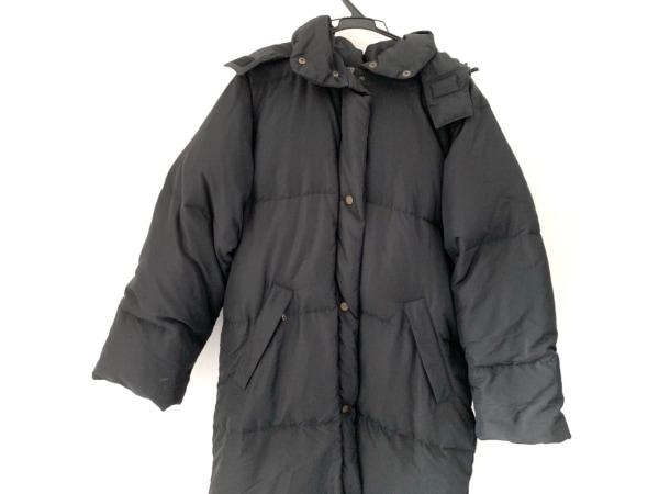 マックスマーラウィークエンド ダウンコート サイズ6 M レディース美品  黒 冬物