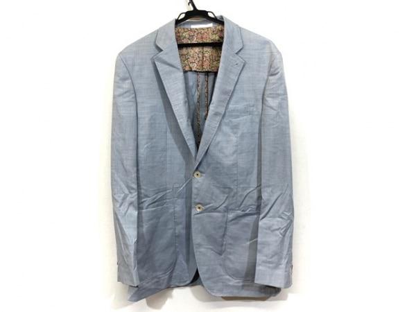 PaulSmith(ポールスミス) ジャケット メンズ美品  ライトブルー