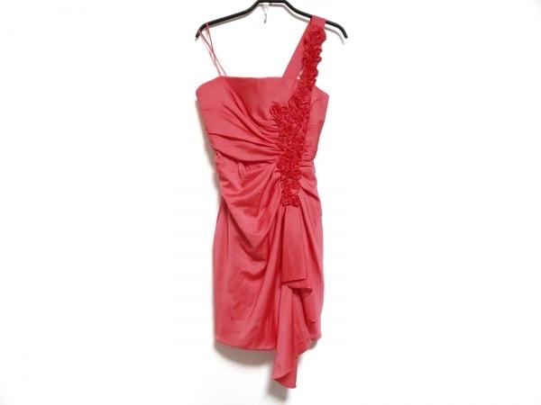 MaxandCleo(マックスアンドクレオ) ドレス サイズ2 M レディース レッド フラワー