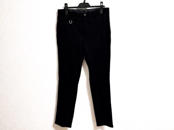 ESTNATION(エストネーション) パンツ サイズM メンズ 黒