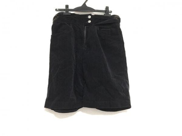 archi(アーキ) パンツ サイズM レディース 黒