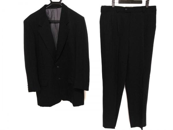 JUN MEN(ジュンメン) シングルスーツ サイズL1 メンズ ダークネイビー