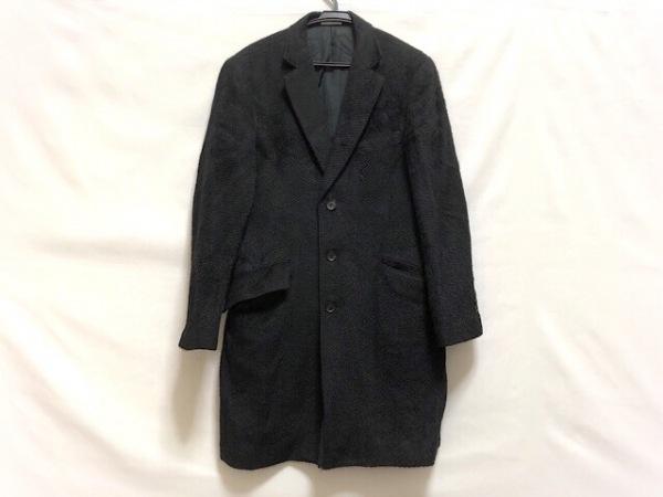 MEN'S TENORAS(メンズティノラス) コート メンズ 黒 冬物