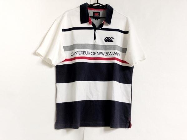 カンタベリーオブニュージーランド 半袖ポロシャツ サイズXL レディース